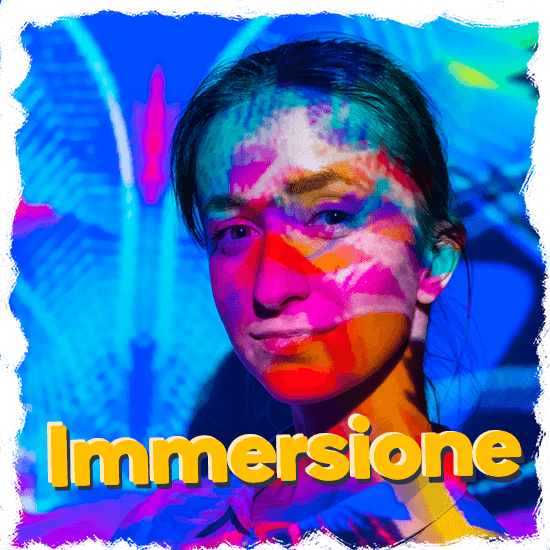 Immersion-IT