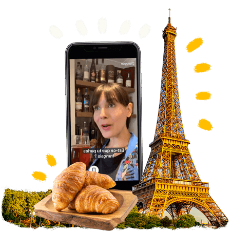 Memrise French Course